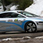 e-Rallye Monte-Carlo (12-16 octobre 2016) Electrique et éclectique...