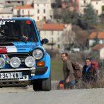 20e Rallye Monte-Carlo Historique (25 janvier – 1er février 2017)