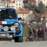 20th Rallye Monte-Carlo Historique (January 25-February 1, 2017)