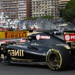 Romain Grosjean : « A race like no other »