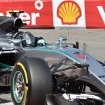 Nico Rosberg : « I have had a lot of luck »