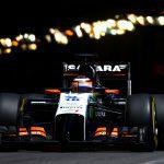 Nico Hulkenberg : « Tout est excitant à Monaco »