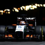Nico Hulkenberg : « Everything about Monaco is exciting »