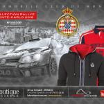 Collection Rallye-Monte Carlo 2016