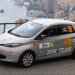 e-Rallye Monte-Carlo (12-16 octobre 2016)
