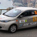 e-Monte-Carlo Rally (October 12-16, 2016)