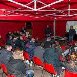 Dernier entraînement pour les Commissaires « Rallyes »