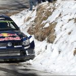 Ogier leads thrilling Monte-Carlo duel