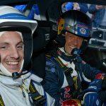 Stars celebrate new WRC season in Monte-Carlo