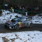 Start tonight of the 84th Rallye de Monte-Carlo