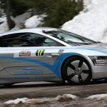 e-Rallye Monte-Carlo (12-16 October 2016) Electric and eclectic...