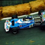 Anthony Beltoise will pay tribute to his father Jean-Pierre with the MATRA MS 120