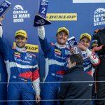 4 Heures de Silverstone : Coletti ça part fort