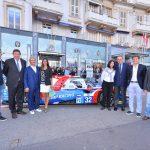 ACM hosts SMP Racing season's launch
