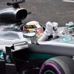 Lewis Hamilton remporte le 74e Grand Prix de Monaco