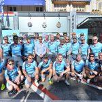 La Fondation Sean Edwards et l'organisation Peace & Sport unissent leurs forces à l'occasion du Grand Prix de Monaco