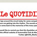 The Quotidien