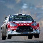 85e Rallye Automobile Monte-Carlo (16-22 janvier 2017)
