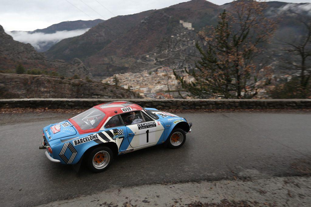 1-Rallye-Monte-Carlo-Historique-2017-(JL)-1  © Jo Lillini