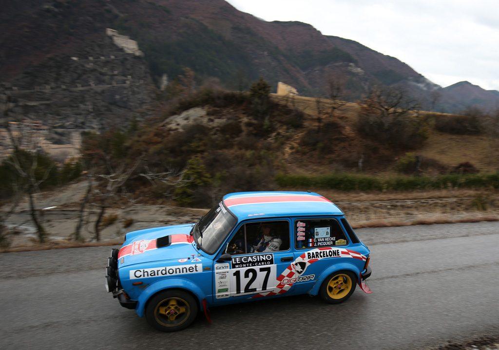 127--Rallye-Monte-Carlo-Historique-2017-(JL)-1  © Jo Lillini