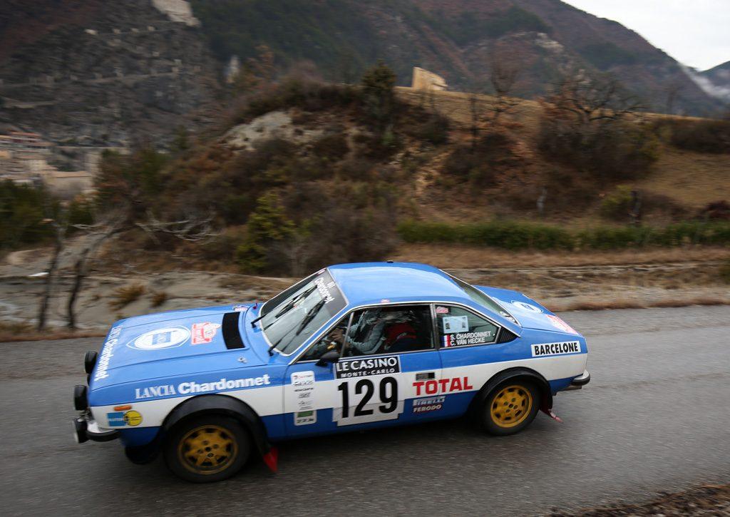 129--Rallye-Monte-Carlo-Historique-2017-(JL)-2  © Jo Lillini