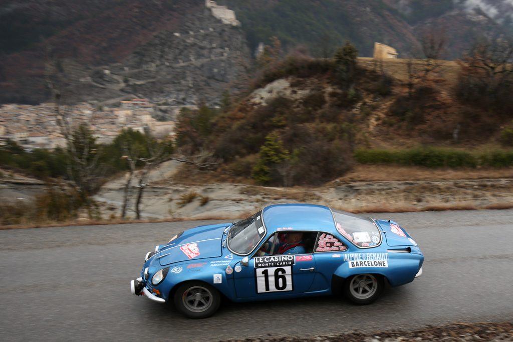 16--Rallye-Monte-Carlo-Historique-2017-(JL)-2  © Jo Lillini
