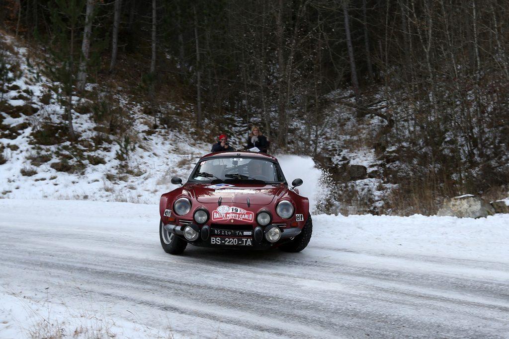 19--Rallye-Monte-Carlo-Historique-2017-(JL)-5  © Jo Lillini