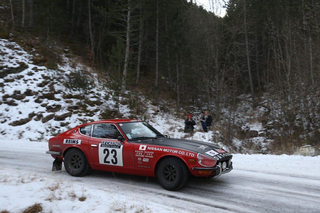 23--Rallye-Monte-Carlo-Historique-2017-(JL)-5  © Jo Lillini
