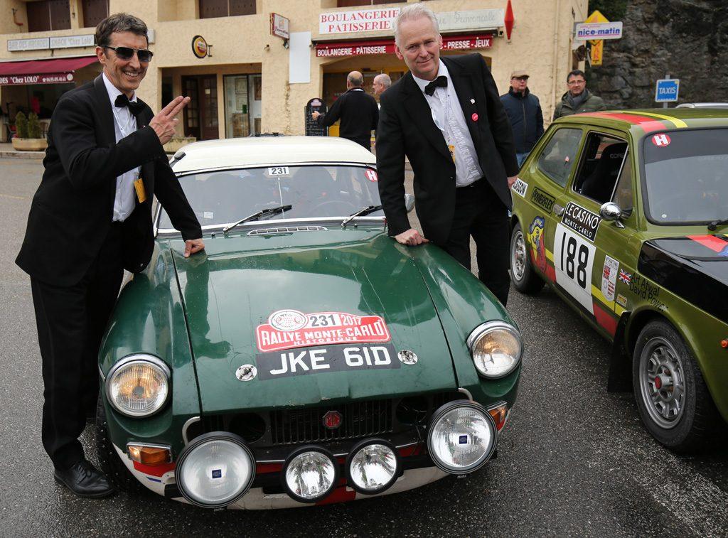 231--Rallye-Monte-Carlo-Historique-2017-(JL)-1  © Jo Lillini