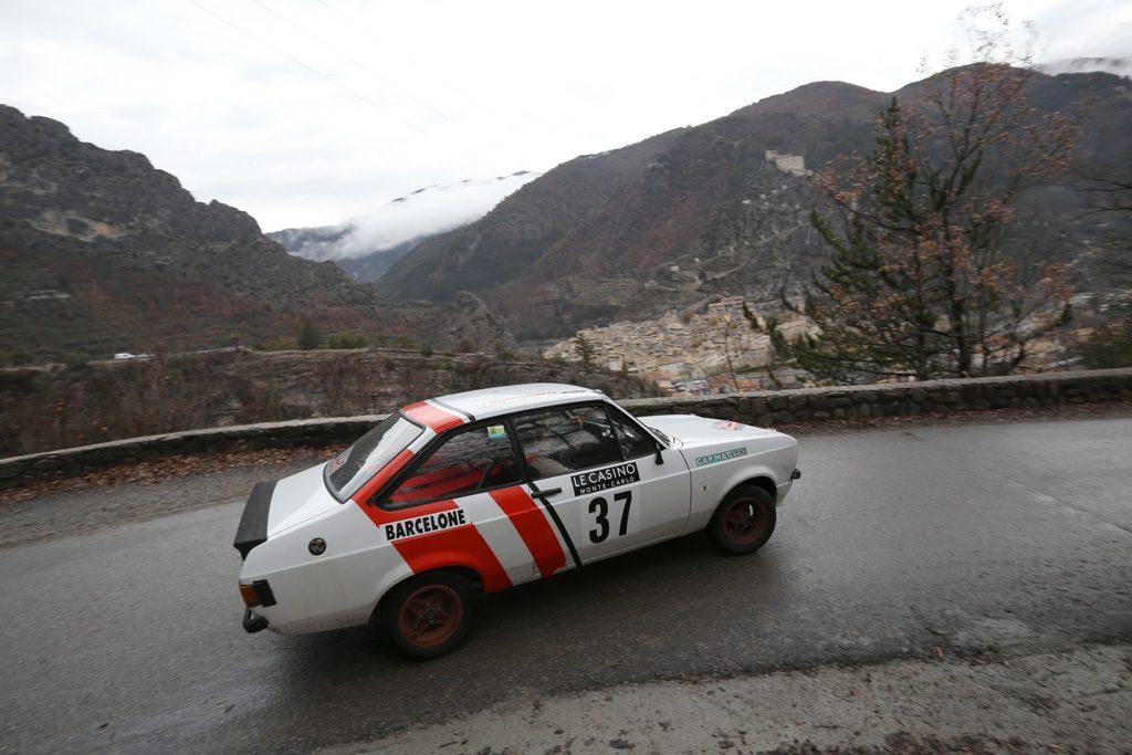 37--Rallye-Monte-Carlo-Historique-2017-(JL)-1  © Jo Lillini