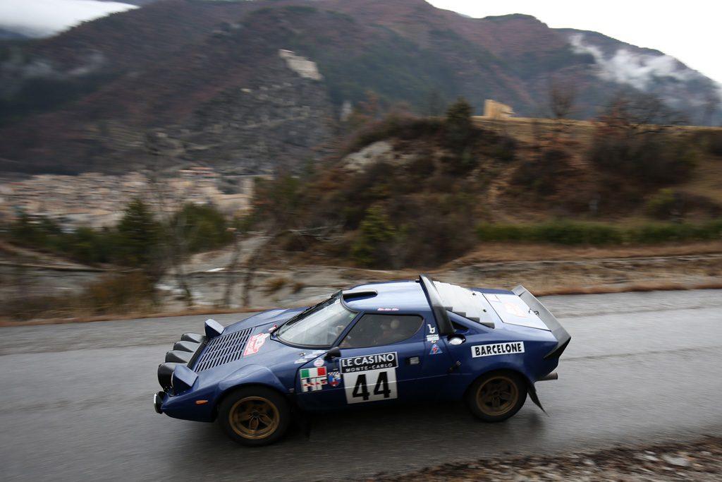 44--Rallye-Monte-Carlo-Historique-2017-(JL)-1  © Jo Lillini