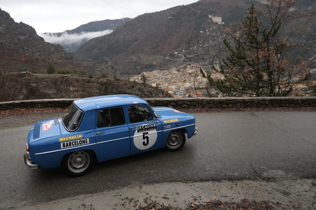 5-Rallye-Monte-Carlo-Historique-2017-(JL)-1  © Jo Lillini