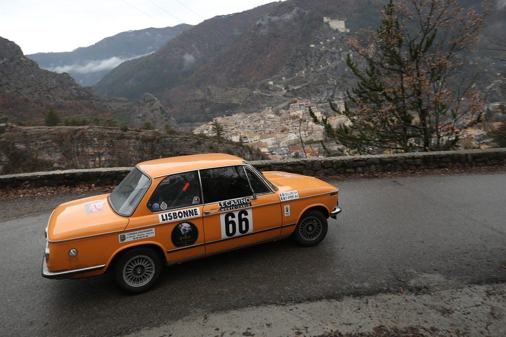 66--Rallye-Monte-Carlo-Historique-2017-(JL)-1  © Jo Lillini