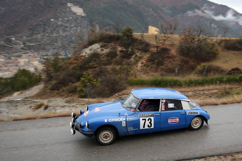 73--Rallye-Monte-Carlo-Historique-2017-(JL)-2  © Jo Lillini