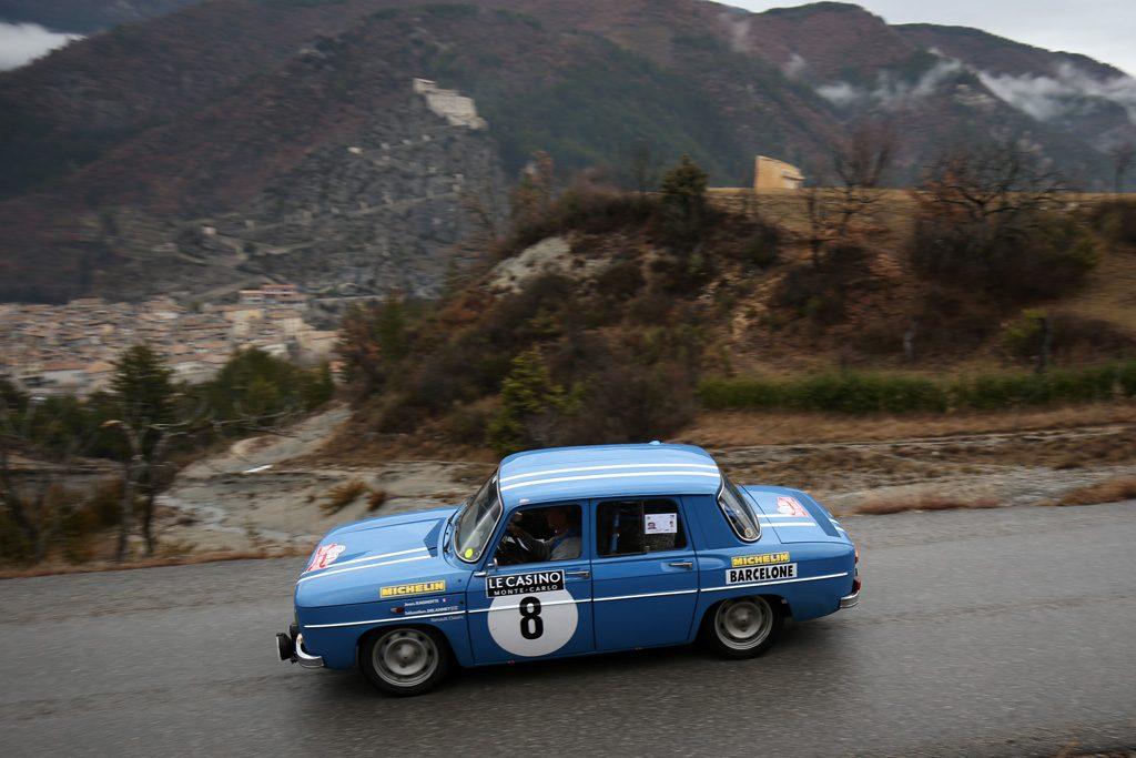 8--Rallye-Monte-Carlo-Historique-2017-(JL)-2  © Jo Lillini