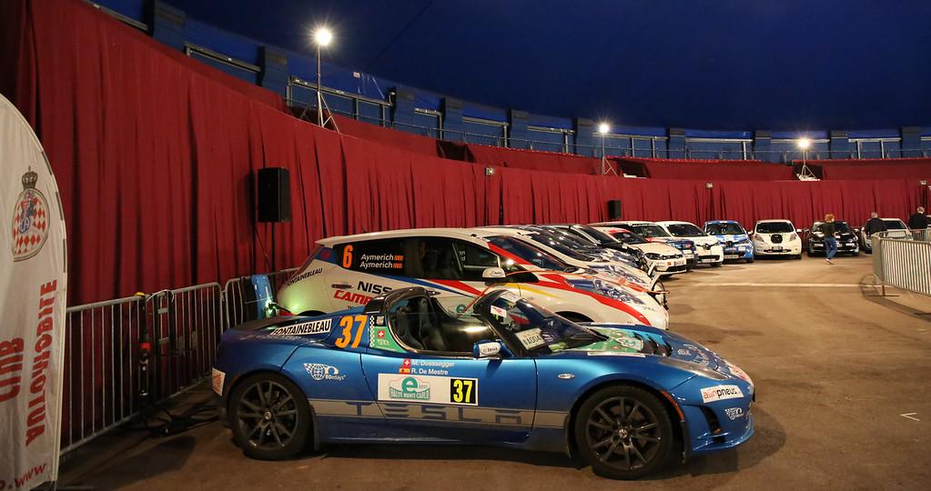 couleur rallye Monte Carlo (acm-jl)-36-XL