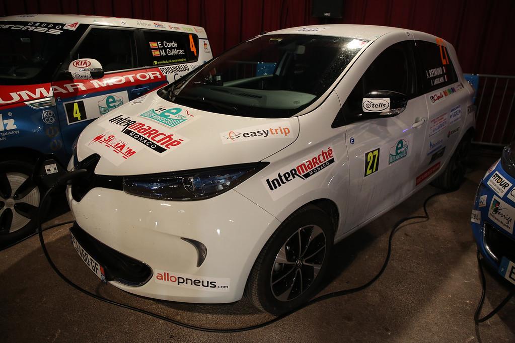couleur rallye Monte Carlo (acm-jl)-37-XL