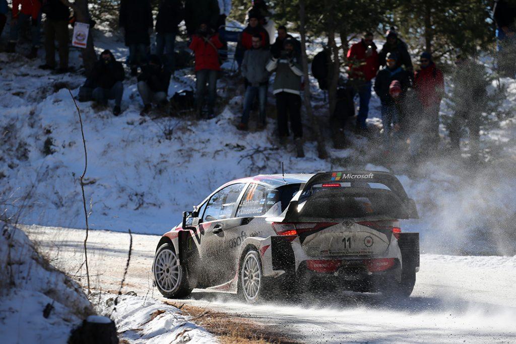 hanninen j lindstrom k (fin) toyota WRC+n°11 2017 RMC (JL)-21  © Jo Lillini