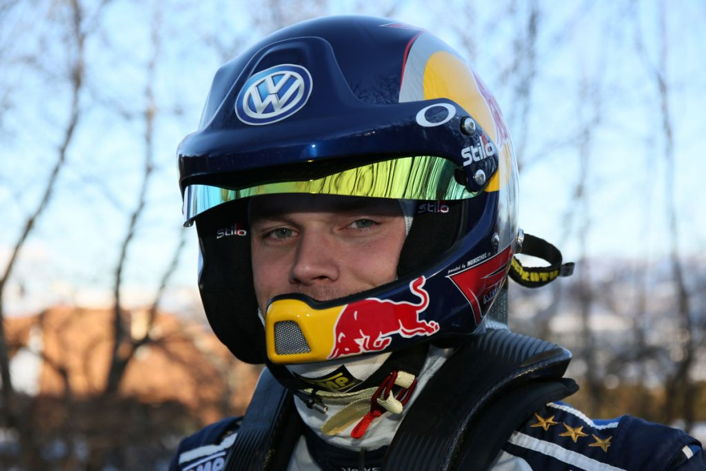 mikkelsen a jaeger synnevag a (nor) VW polo R WRC n°9 2016 portrait RMC (JL)-01