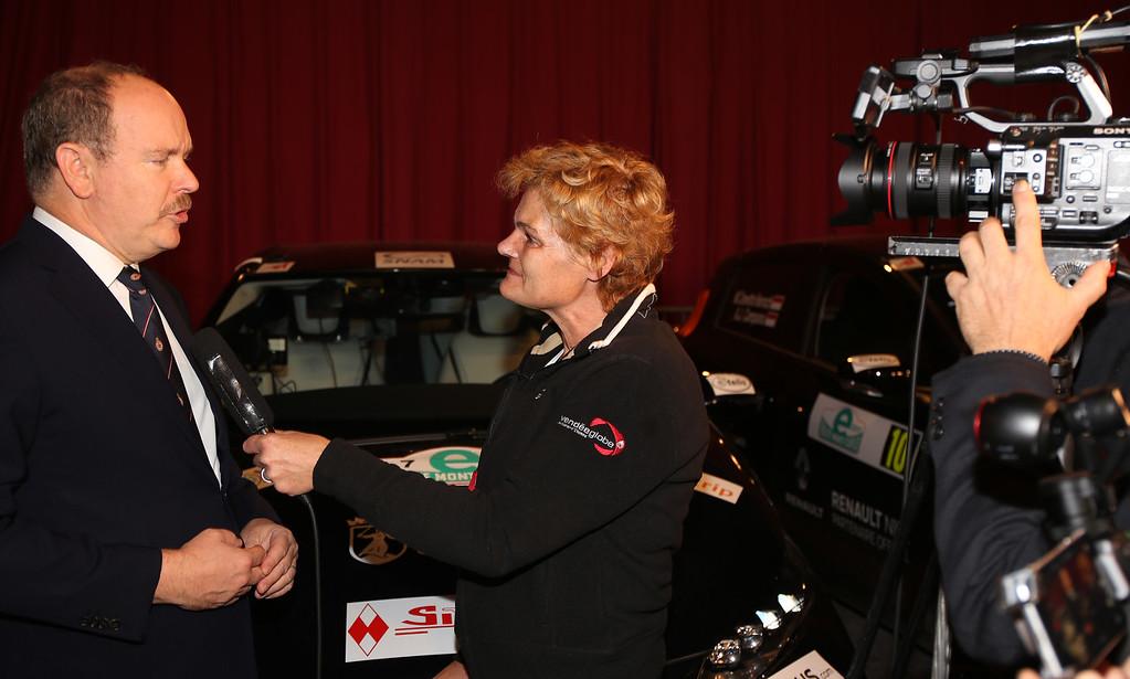 monseigneur Prince Albert itw a-c Horent E rallye Monte-Carlo (acm-jl)-42-XL