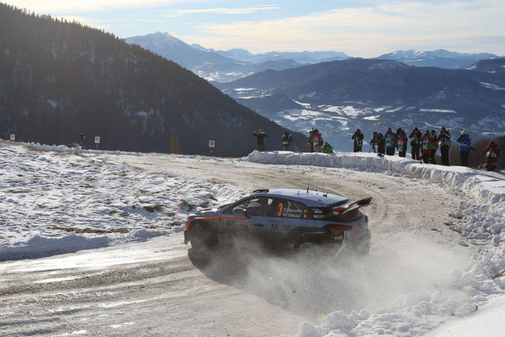 neuville t gilsoul n (bel) hyundai I20 WRC n°3 2016 RMC (JL)-38