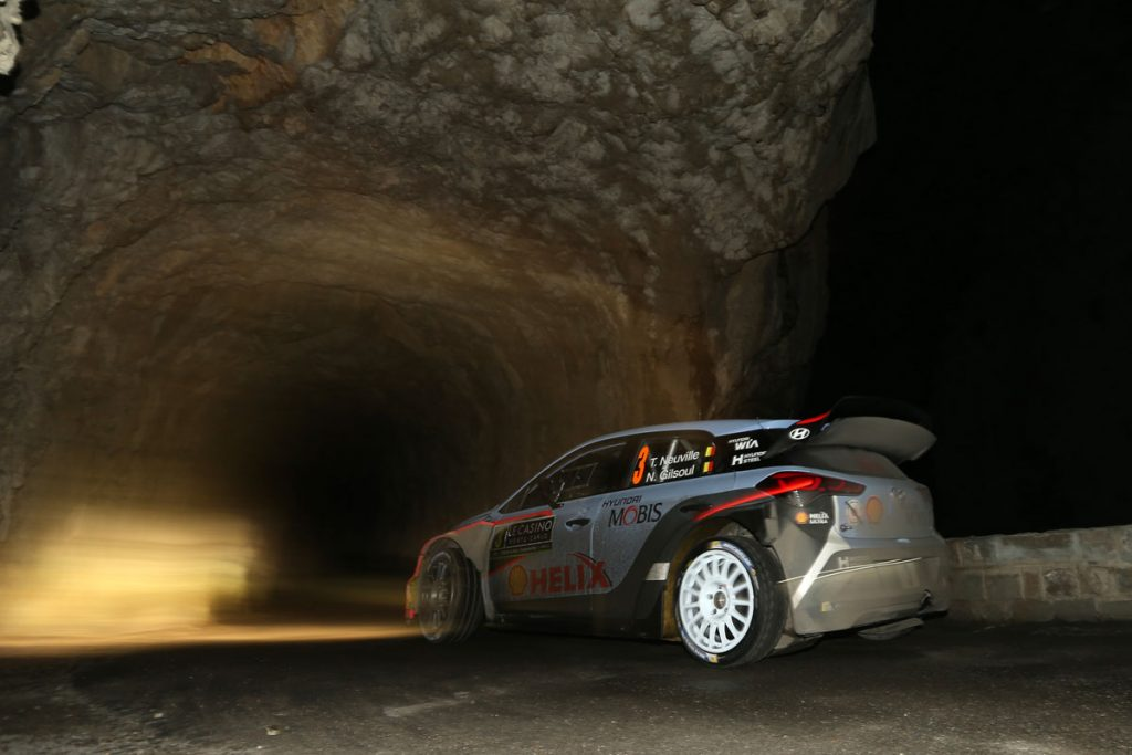 neuville t gilsoul n (bel) hyundai I20 WRC n°3 2016 RMC (JL)-51
