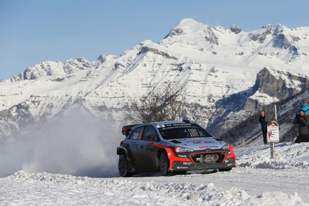 neuville t gilsoul n (bel) hyundai I20 WRC n°3 2016 RMC (JL)-59