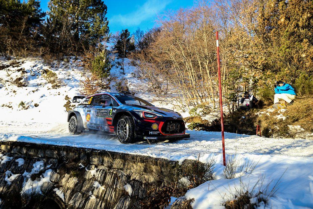 neuville t gilsoul n (bel) hyundai I20 WRC+ n°5 2017 RMC (JL)-30  © Jo Lillini
