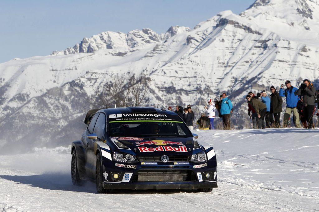 ogier s ingrassia j (fra) VW polo R WRC n°1 2016 RMC (JL)-50