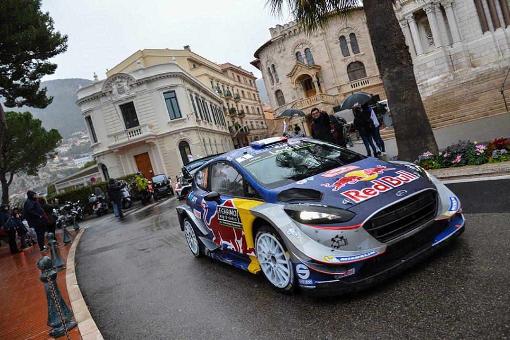 ogier s ingrassia j (fra) ford fiesta RS WRC+ n°1 2017 RMC (JL)-036  © Jo Lillini