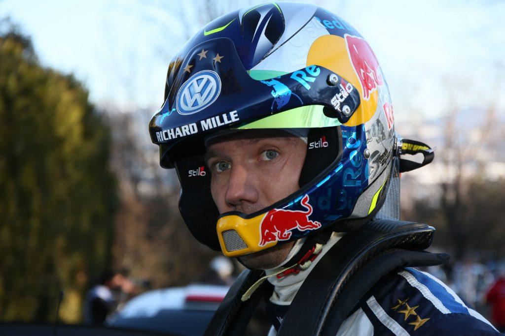 ogier s vieilleville jl ragnotti j (fra) VW polo R WRC n°1 2016 portrait RMC (JL) -02  © Jo Lillini