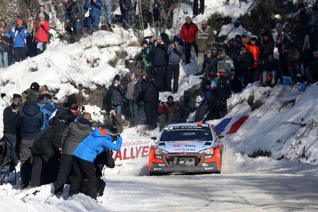 sordo d marti m (esp) hyundai I20 WRC n°4 2016 RMC (JL)-20  © Jo Lillini