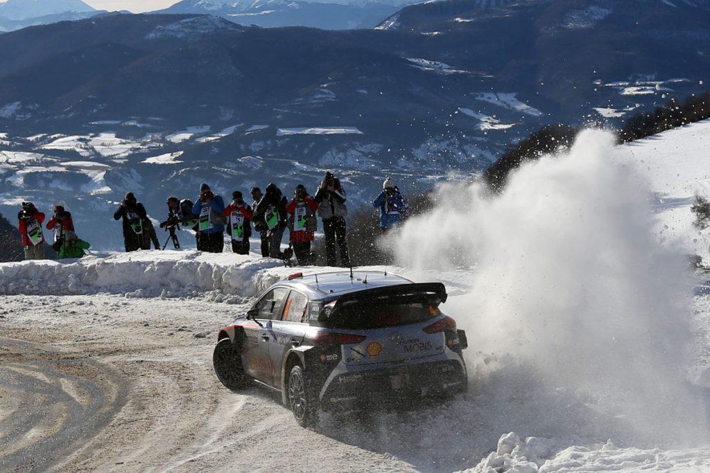 sordo d marti m (esp) hyundai I20 WRC n°4 2016 RMC (JL)-36  © Jo Lillini