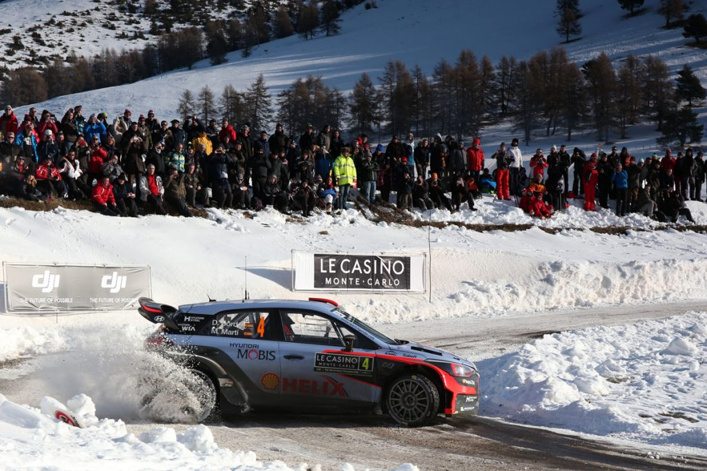 sordo d marti m (esp) hyundai I20 WRC n°4 2016 RMC (JL)-45  © Jo Lillini